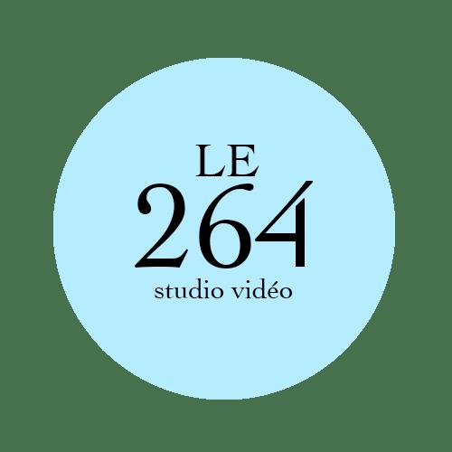 Le 264 – Studio vidéo à Paris