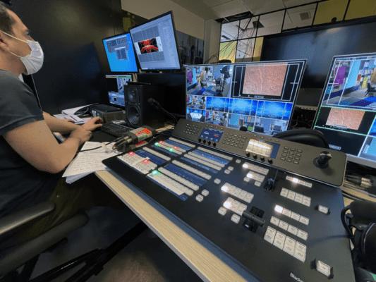 le-264-studio-video-paris-8-regie-live-stream-multi-camera